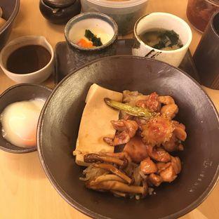 Foto 1 - Makanan di Isshin oleh Ria
