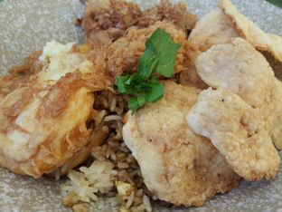 Foto 1 - Makanan di Bermvda Coffee oleh Stallone Tjia (@Stallonation)