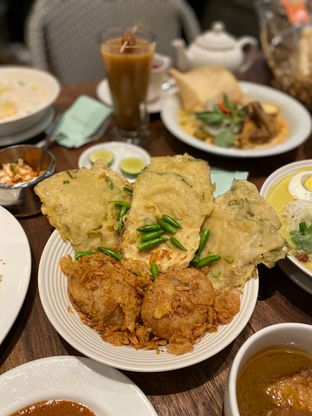 Foto 1 - Makanan di Kafe Betawi First oleh Levina JV (IG : @levina_eat & @levinajv)