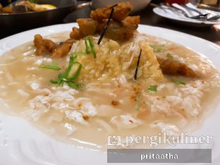 Foto 1 - Makanan(Hk fried rice crab sauce) di My Kopi-O! oleh Prita Hayuning Dias