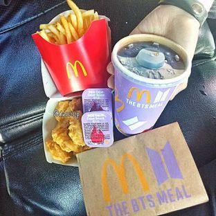 Foto review McDonald's oleh duocicip  5