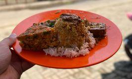 Duta Salero Masakan Padang