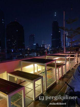 Foto review Langit Seduh - Take's Mansion & Hotel oleh MiloFooDiary | @milofoodiary 3