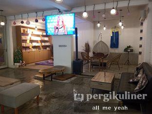 Foto 9 - Interior di Mukbang Kitchen & Coffee oleh Gregorius Bayu Aji Wibisono