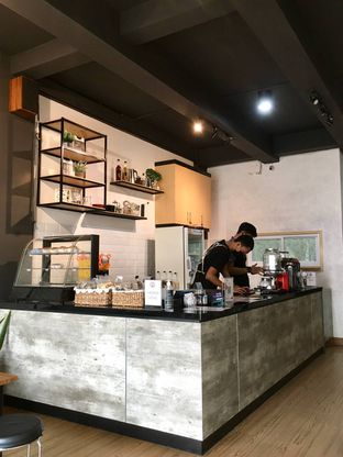 Foto review Stadela Coffee oleh Prido ZH 2