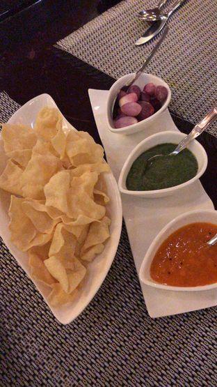 Foto 2 - Makanan di Queen's Tandoor oleh Pengembara Rasa