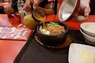 Foto 5 - Makanan(Chicken Kazan Curry ) di Kazan Ramen oleh Elvira Sutanto