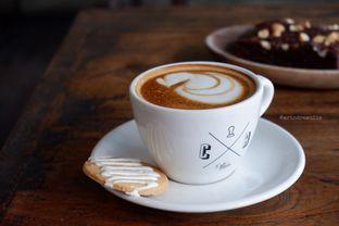 Foto review Crematology Coffee Roasters oleh Indra Mulia 1