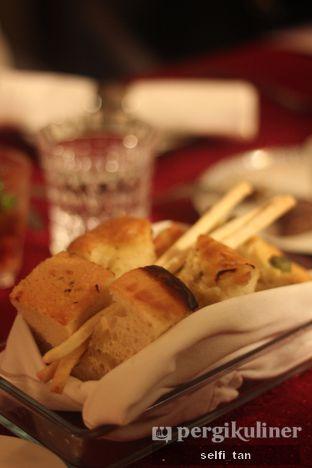 Foto 1 - Makanan di Oso Ristorante Indonesia oleh Selfi Tan