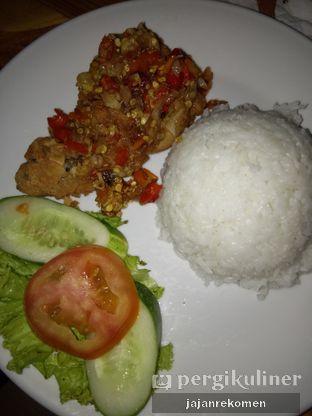 Foto 4 - Makanan di Pentagon Cafe & Billiard oleh Jajan Rekomen