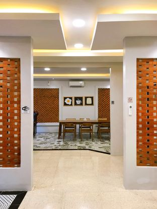 Foto 22 - Interior di de'CLAN Resto & Cafe oleh yudistira ishak abrar