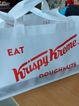 Foto review Krispy Kreme oleh Mouthgasm.jkt  7