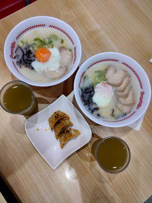 Foto 1 - Makanan di Sugakiya oleh Herina Yunita
