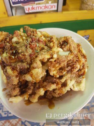Foto 2 - Makanan di Rujak Juhi & Asinan Betawi Pak Tata oleh William Wilz