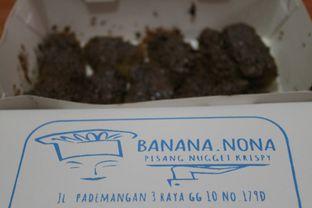 Foto 4 - Makanan di Banana Nona oleh Jovina2803