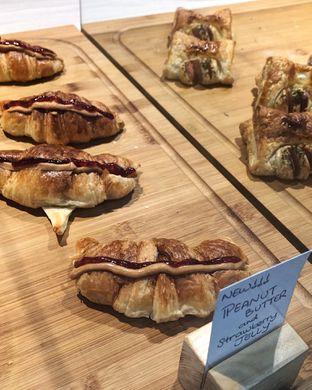 Foto review Seed Bakery oleh Claudia @claudisfoodjournal 2