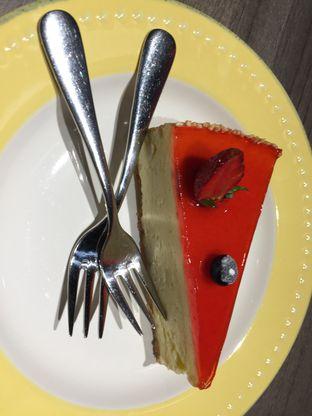 Foto 1 - Makanan di Bakerzin oleh stphntiya