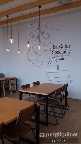 Foto 5 - Interior di Hario Coffee Factory oleh Selfi Tan