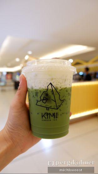 Foto 17 - Makanan di Kimi Cheese Tea oleh Mich Love Eat