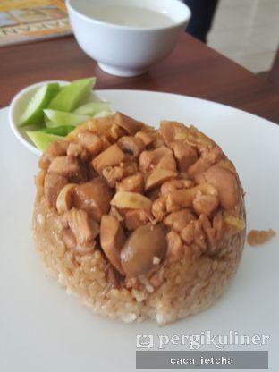 Foto 1 - Makanan di Glaze Haka Restaurant oleh Marisa @marisa_stephanie