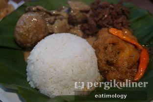 Foto 1 - Makanan di Gudeg Sagan oleh EATIMOLOGY Rafika & Alfin