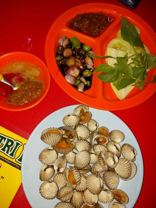 Foto 5 - Makanan di Seafood Fitri 1 oleh Mouthgasm.jkt