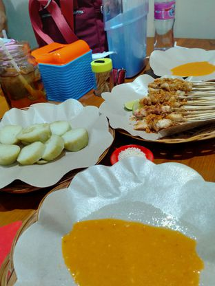 Foto 1 - Makanan di Sate Taichan Nyot2 oleh Widar Amani