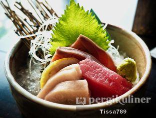 Foto 4 - Makanan(Sashimi 3 Kinds) di Enmaru oleh Tissa Kemala