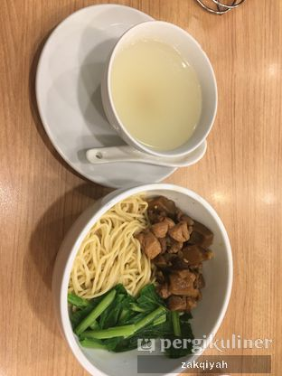 Foto review Ta Wan oleh Nurul Zakqiyah 2