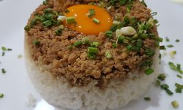 Nasi Tim Pasar Pagi (Chinese Food Aan)