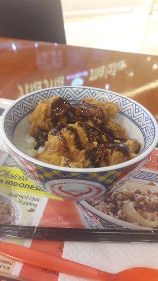 Foto - Makanan di Yoshinoya oleh Risyah Acha