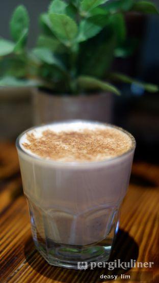 Foto 1 - Makanan di Fillmore Coffee oleh Deasy Lim