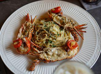 14 Masakan Italia di Tangerang yang Paling Populer