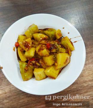 Foto 4 - Makanan(Sambal) di Aroma Dermaga Seafood oleh Inge Inge