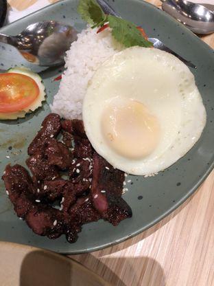 Foto 2 - Makanan di Thai Street oleh @Sibungbung