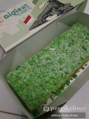 Foto - Makanan di Gigieat Cake oleh eldayani pratiwi