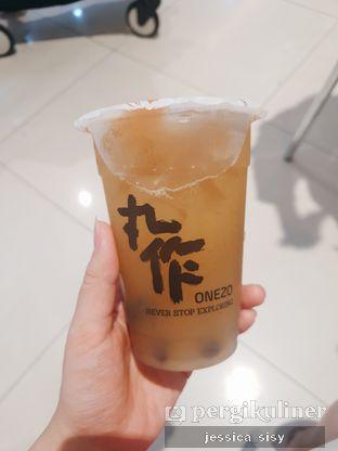 Foto review ONEZO oleh Jessica Sisy 2