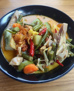 Foto - Makanan di Sinar Pagi oleh candranirene