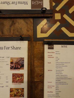 Foto 3 - Menu di Basilico oleh Filipi Phoebe #FoodieTiam