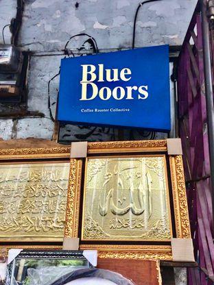 Foto 4 - Interior di Blue Doors oleh Fadhlur Rohman