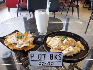 Foto 4 - Makanan di Otorim Kafe Sunter oleh Jacklyn  || IG: @antihungryclub