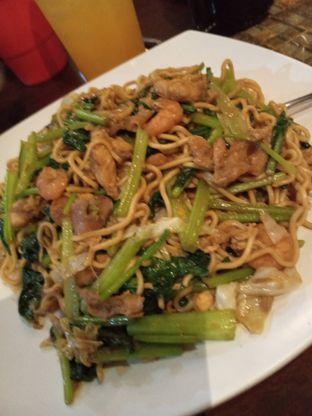 Foto 3 - Makanan di Wapo Resto oleh lisa hwan