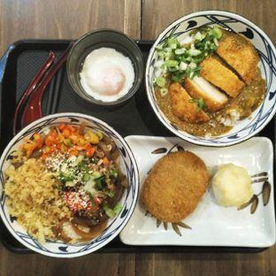 Foto - Makanan di Marugame Udon oleh Tiara Meilya