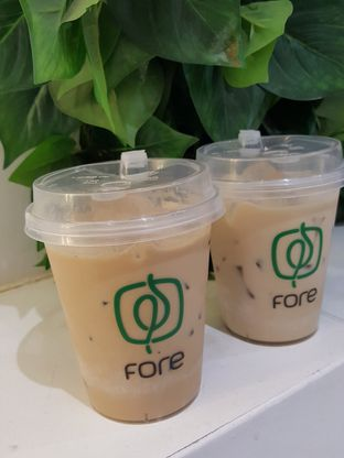 Foto 1 - Makanan di Fore Coffee oleh Stallone Tjia (@Stallonation)