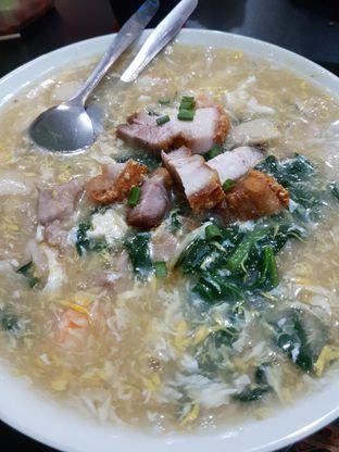 Foto review Pangsit Mie Ujung Pandang oleh Olivia @foodsid 1