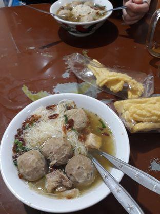 Foto 1 - Makanan di Bakso Mas Kumis oleh Mouthgasm.jkt
