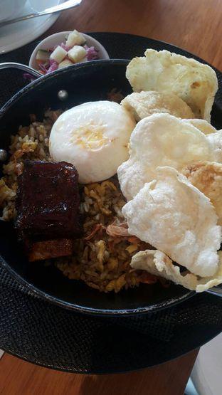 Foto 2 - Makanan di Wyl's Kitchen - Veranda Hotel Pakubuwono oleh Jocelin Muliawan