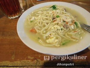 Foto 1 - Makanan di Bakmi Jowo DU67 oleh Jihan Rahayu Putri