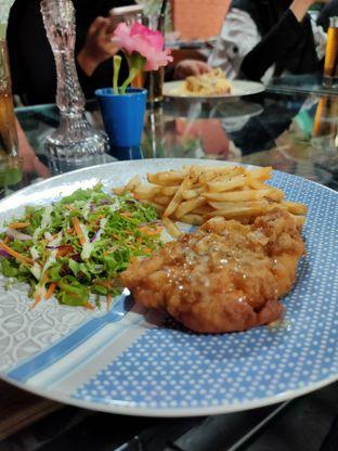 Foto 2 - Makanan di ULY House oleh Keinanda Alam