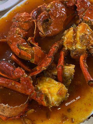 Foto 3 - Makanan di Pondok Pangandaran oleh Levina JV (IG : @levina_eat & @levinajv)